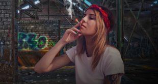 Rauchen, Jugendliche
